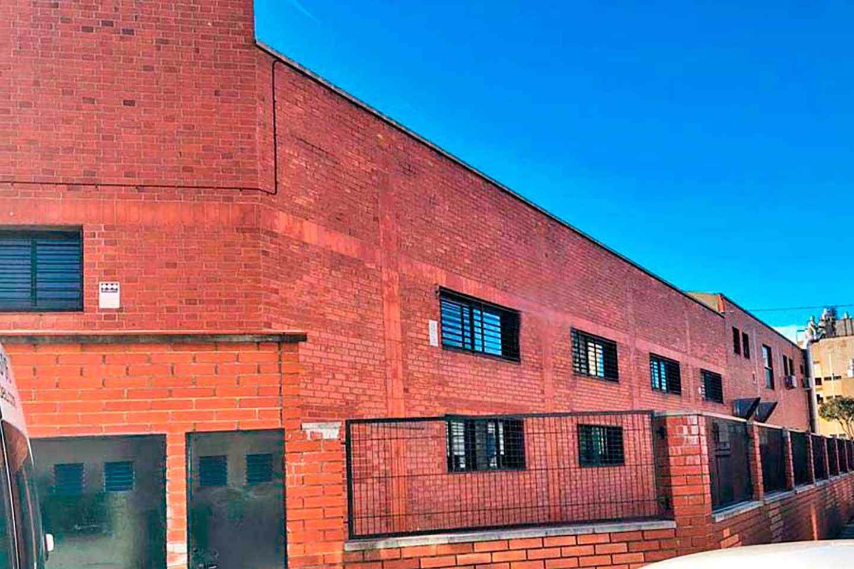 Edificio en venta en rentabilidad en el Prat de LLobregat cerca de Barcelona