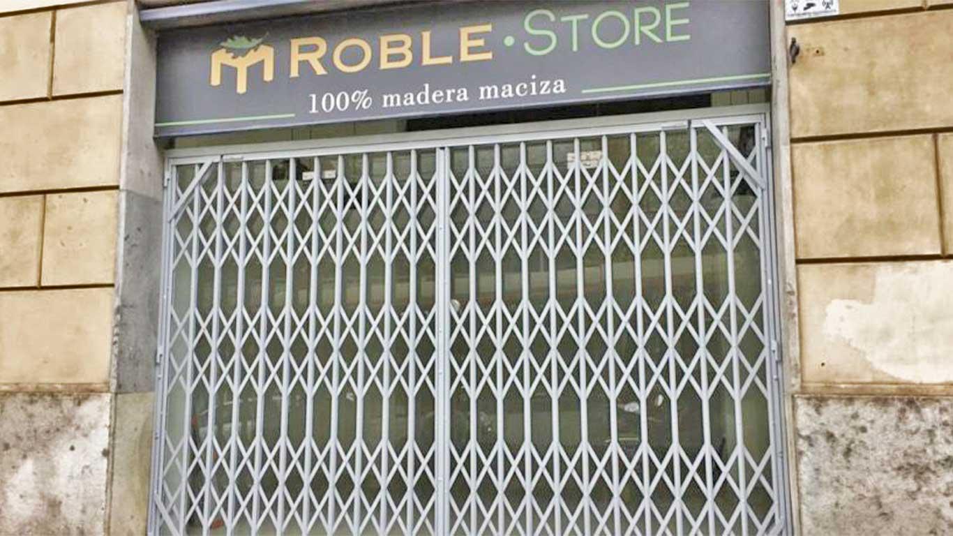Local en venta en rentabilidad en Ronda General Mitre en Barcelona