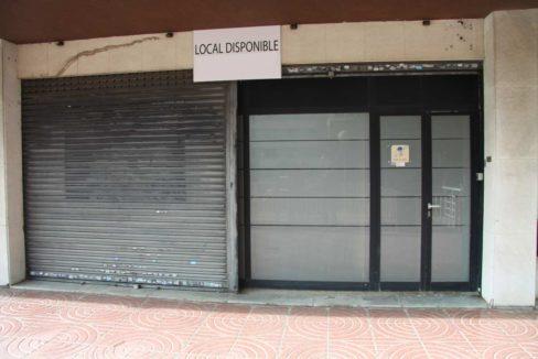 Local Avda Chile Barcelona 008