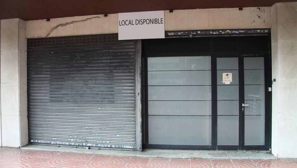 Local Avda Chile Barcelona 009
