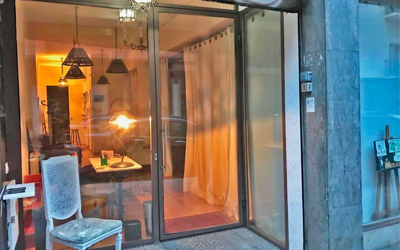 Local en venta cerca Avda Paralelo en Barcelona