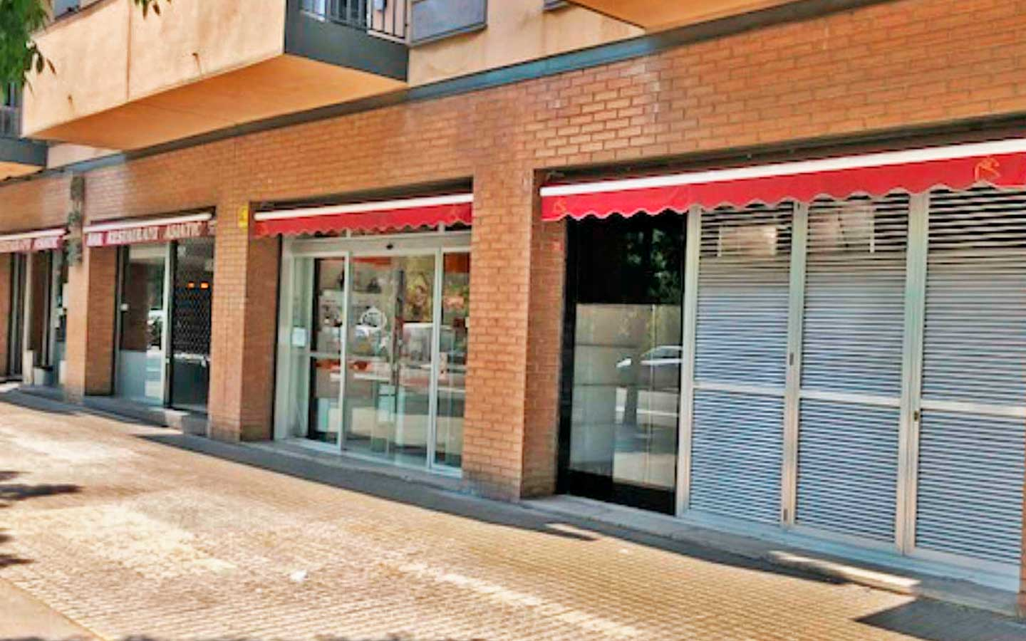 Local en venta en rentabilidad en Diagonal-Mar en Barcelona