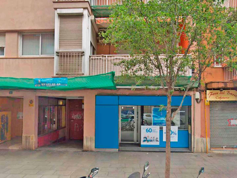 Local alta rentabilidad en Gava muy cerca de Barcelona