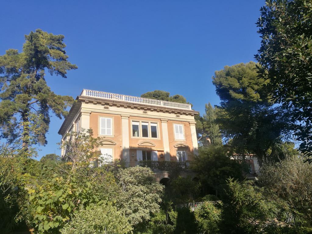 Casa con jardín en alquiler en Pedralbes