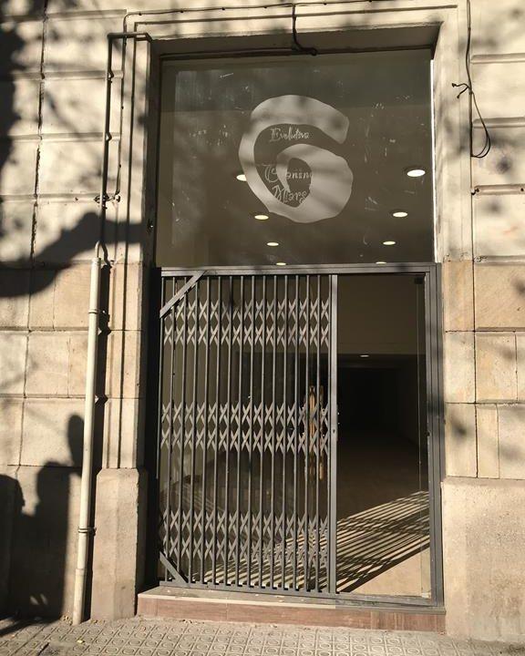 Local Eixample Esquerra Barcelona 001