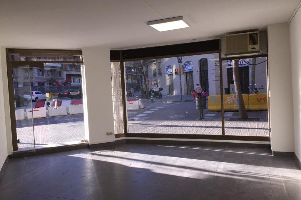Local Eixample-Provenza-Urgel 002