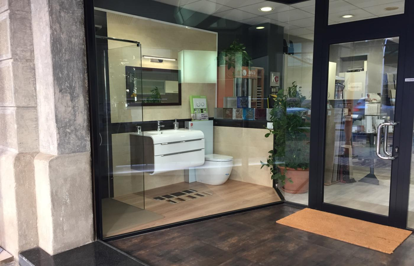 Commercial property for sale in profitability in l'Eixample in Barcelona