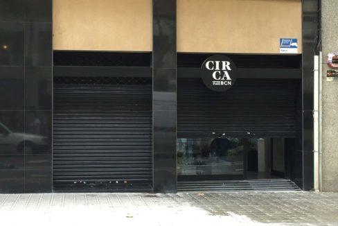 Local en venta en rentabilidad en Les Corts