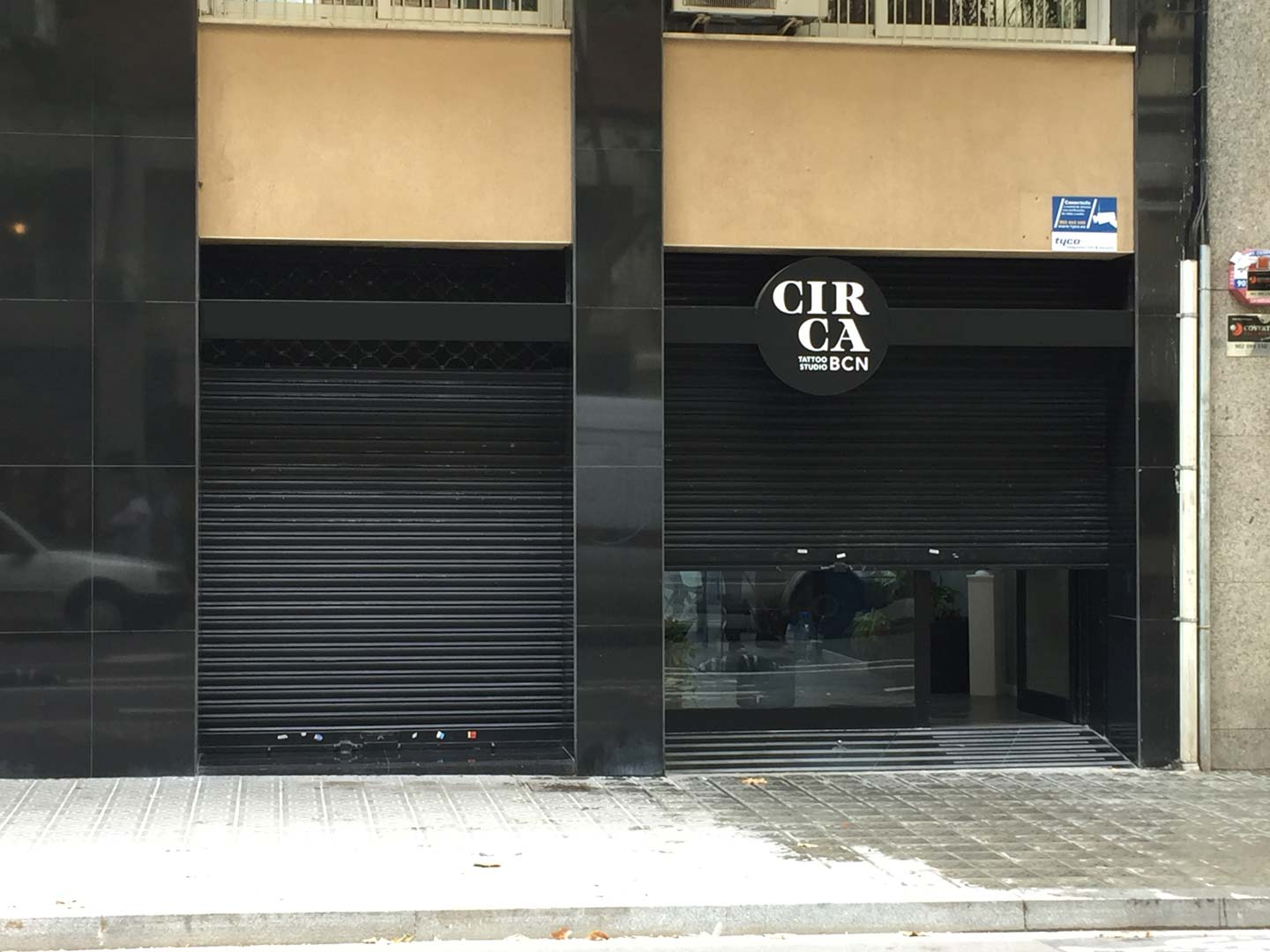 Commercial property for sale in profitability in les Corts in Barcelona