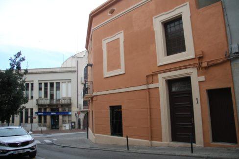 Edificio en venta en Terrassa 001