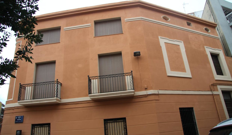 Edificio en venta en Terrassa 002