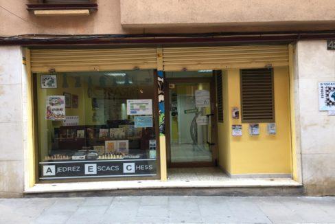 Local en Vila de Gràcia 003