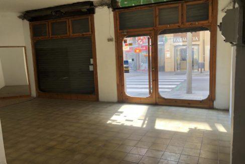 Local en venta en Sants-Moianes 012