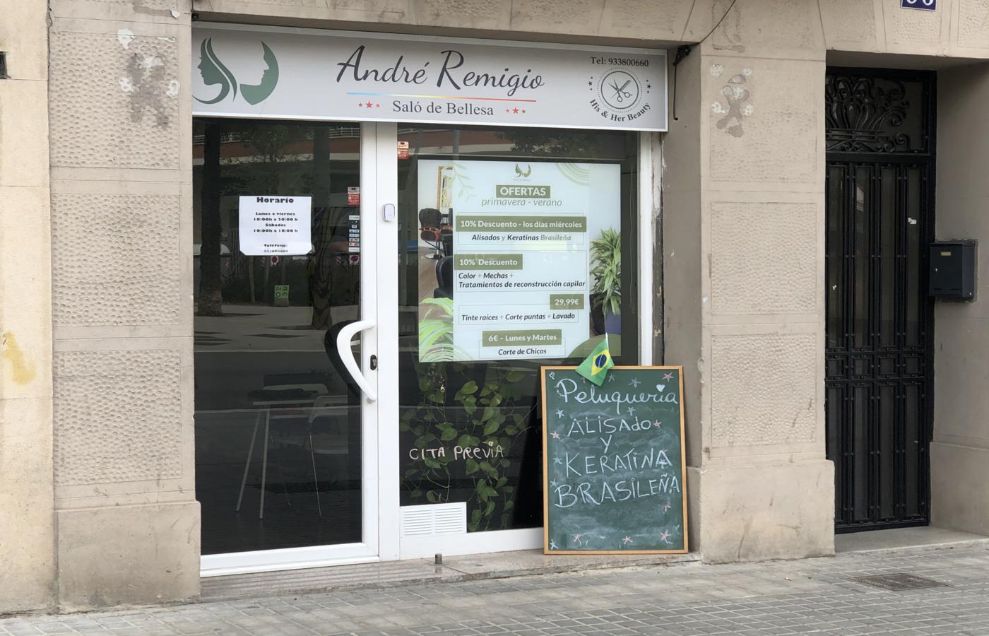 Local en venta en rentabilidad en Avda Meridiana en Barcelona