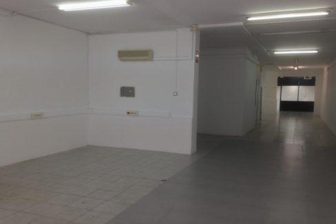 Local en rentabillidad en Horta-Guinardo 003