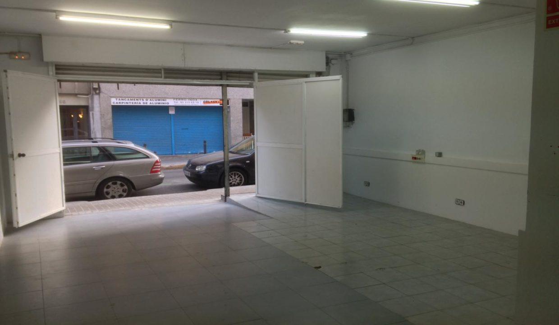 Local en rentabillidad en Horta-Guinardo 004