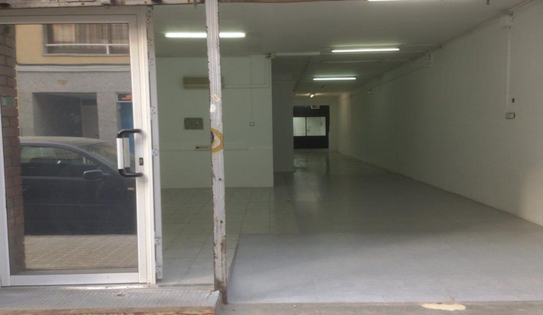 Local en rentabillidad en Horta-Guinardo 006
