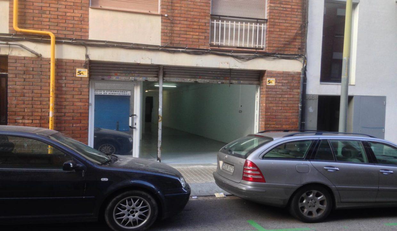 Local en rentabillidad en Horta-Guinardo 05