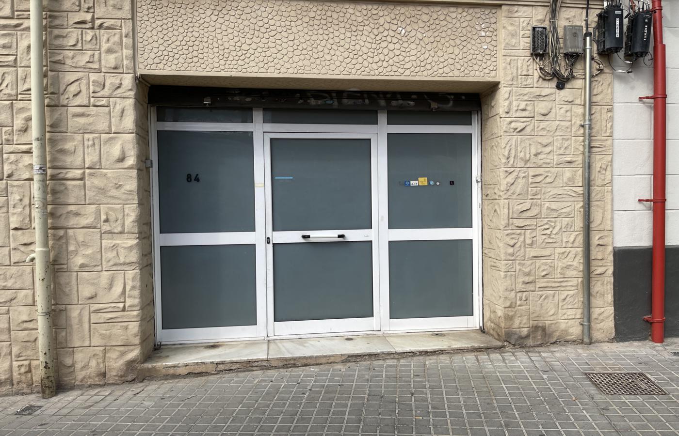 Local en venta en la calle Begur de Barcelona
