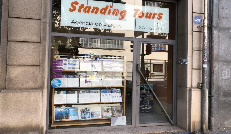 Local en venta en calle Mallorca 001