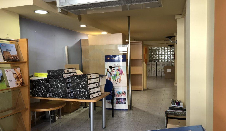 Local en venta en calle Mallorca 002