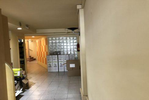 Local en venta en calle Mallorca 004