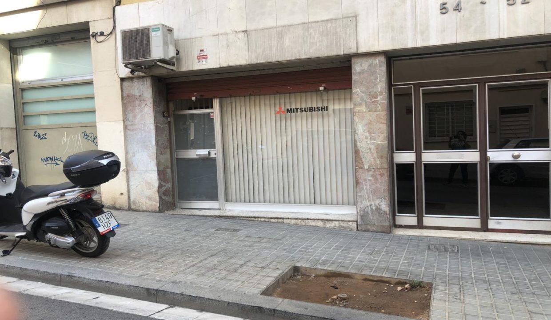 Local venta Horta-Guinardo 002